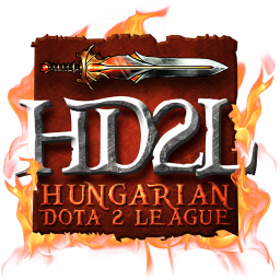 Hungarian Dota 2 League