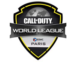 CWL Paris ChampionShip Bracket