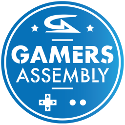 Gamers Assembly 2017 Overwatch