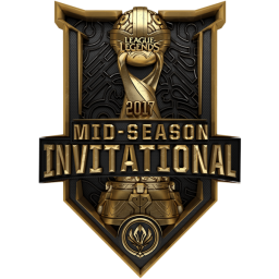 MSI 2017 - Play-In Stage 1