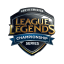 NA LCS Spring 2015 - League