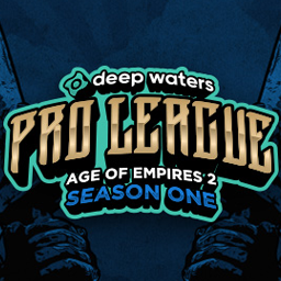 Deep Waters Gaming Pro-League