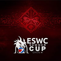 ESWC Summer Cup - OMEN by HP