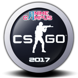 Anime Campus CS:GO 2017