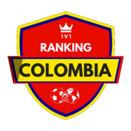IVFL Ranking Colombia 1v1 - T2